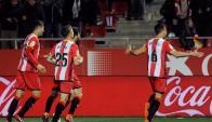 Girona. Foto: EFE