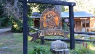 Marca familiar. El negocio comenzó hace 25 años y lo seguirá la hija de los fundadores. (Foto: Gentileza Del Montañes)