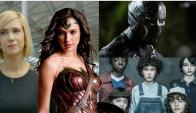 series y películas. Foto: difusión