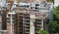 Obtener un permiso para construir lleva menos días que en promedio regional. Foto: A. Colmegna