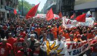 Es inminente el comienzo de una enorme ronda salarial. Foto: Archivo El País