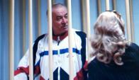Exespía ruso en 2006 fue juzgado por entregar información militar a los británicos. Foto: AFP