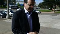 El expresidente de ALUR justificó sus gastos con tarjetas corporativas. Foto: F. Ponzetto
