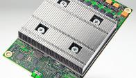 TPU. El chip de Google está desarrollado para el aprendizaje de las máquinas. Empresas como Lyft comienzan a aplicarlo en sus sistemas.