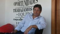 Mercados. En el mexicano ya trabaja con Femsa, embotelladora de Coca-Cola, y Mabe. Foto: Francisco Flores.