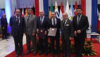 Comenzó formalmente la negociación para TLC entre Mercosur y Canadá. Foto: AFP
