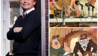 Billy Cristal: 700 sundays, Gravity Falls y La batalla de los sexos, las recomendadas en streaming. Foto: Difusión