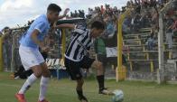 Torque vs. Wanderers en el Estadio José Nasazzi. Foto: Marcelo Bonjour.