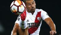 Rodrigo Mora, la esperanza de River para ganar el clásico