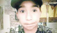 Facundo Ferreira, el niño asesinado por la Policía en Tucumán.