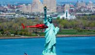 Foto: Facebook Liberty Helicopters