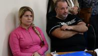 Polémica: Balcedo entró 380 veces al país y nunca pidió residencia dijo Migración a los legisladores. Foto: Fernando Ponzetto