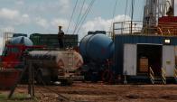 Petrel buscará petróleo en otros lugares y asegura que tomará los recaudos ambientales. Foto: Mateo Vázquez