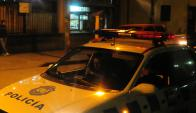Violencia: una chica de 20 años fue salvajemente agredida en Salto, está en el CTI de Tacuarembó. Foto: archivo El País