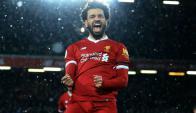 Mohamed Salah puede superar a Neymar en el monto de la transferencia