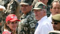 Pedro Pablo Kuczynski al borde de la destitución. Foto: Reuters.