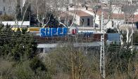 Tiroteo y toma de rehenes en supermercado francés. Foto: EFE