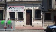Sede de Afutu. Foto: Facebook @afutuoficial