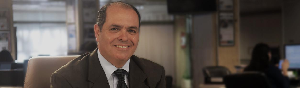 Marcelo Acquistapace. Foto: El País