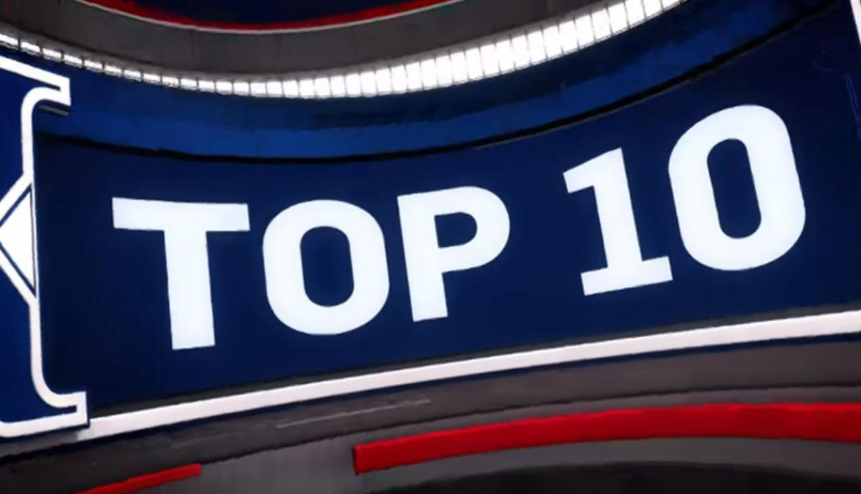 Top 10 NBA