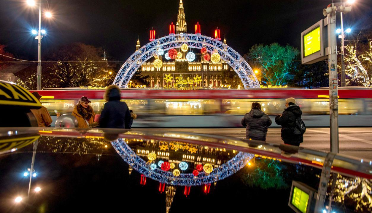 Vienna's City Hall 3