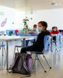 La vuelta a clases implicó que finalizaran descuentos. Foto: Archivo
