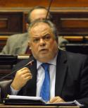 Diputado Jaime Trobo. Foto: Archivo de El País