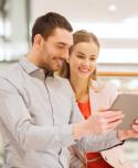 Online. Varias propuestas de servicios de colectivos se digitalizan para afrontar las necesidades actuales de los consumidores.