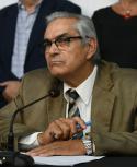 Enzo Benech, titular del MGAP. Foto: Ariel Comegna
