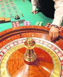 Solo el 2% de la oferta de Casinos del Estado incluye ruleta. Foto: AFP