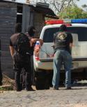 Operativo policial. Foto: Archivo El País