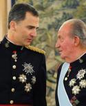 El rey emérito dijo a sus allegados que puede regresar pronto a España. Foto: AFP