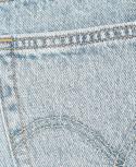 """""""Arcuate"""". La forma de los bolsillos es una de las señas de identidad que distingue en el mundo a Levi's"""
