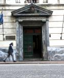 Ministerio de Economía y Finanzas. Foto: Archivo El País