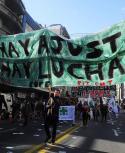 Sindicato: busca tener una comunicación fluida con el gobierno. Foto: Archivo El País