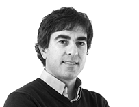 Martín Aguirre