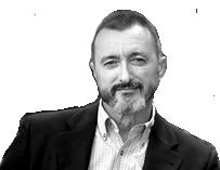 Arturo Pérez Reverte