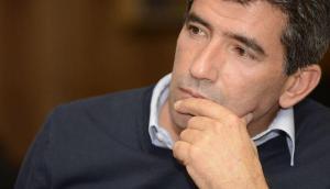 La gestión de Raúl Sendic es ya un tema electoral. Foto: Archivo El País.