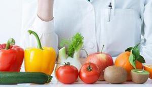 Nutricionista. Foto: Flickr