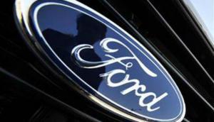 Ford se comprometió a cooperar con Alibaba con varias unidades de negocio. Foto: AFP