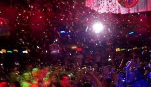Son decenas las fiestas que se replican en distintos puntos de Montevideo.