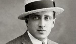 Gerardo Matos Rodríguez.