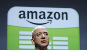 Bezos. Para decidir qué hara Amazon, prefiere probar cosas y ver qué funciona. (Foto: EFE)