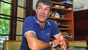 Enrique Saravia