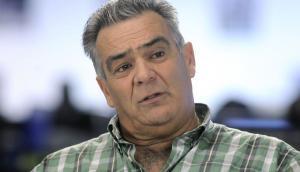 Intendente: Vidalín también se mostró contra existencia del balotaje. Foto: D. Borrelli
