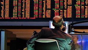 Bolsa de valores. Foto: Wikipedia