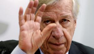 Danilo Astori. Foto: Archivo El País