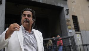 Gustavo Zubía asegura que solo se resuelve el 5% de los delitos denunciados. Foto: Archivo
