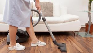 Se estima que hay unas 100.000 trabajadoras domésticas en Uruguay. Foto: Shutterstock