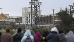 Según el Ministerio del Interior, en el Comcar bajó el hacinamiento por redistribución de presos. Foto: Inés Guimaraens